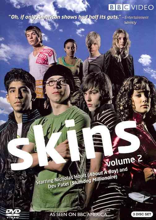 SKINS:VOLUME 2 BY SKINS (DVD)