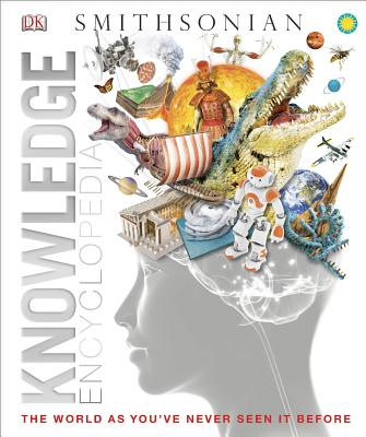 Knowledge Encyclopedia By Dorling Kindersley, Inc. (COR)